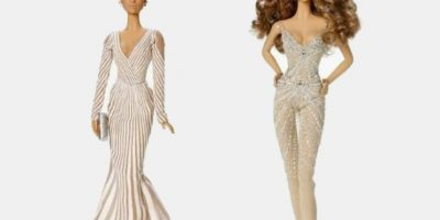 FOTOS: 40 celebridades que fueron inmortalizadas en una muñeca Barbie
