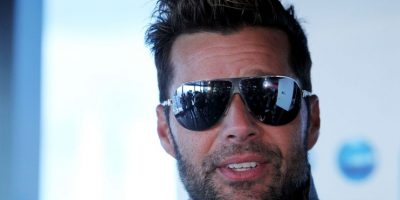 Ricky Martin y Victoria Beckham se suman a campaña contra Dolce & Gabbana