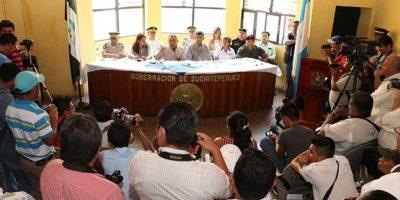 Ministro anuncia la creación de unidad de investigación para proteger a los periodistas