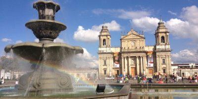 FOTOS. Hoy se conmemora el bicentenario de Catedral Metropolitana