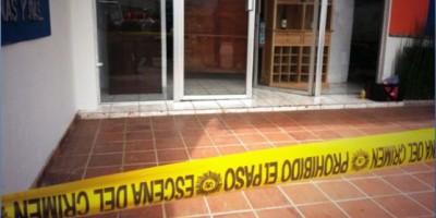 Asesinan a subgerente de mueblería en zona 10