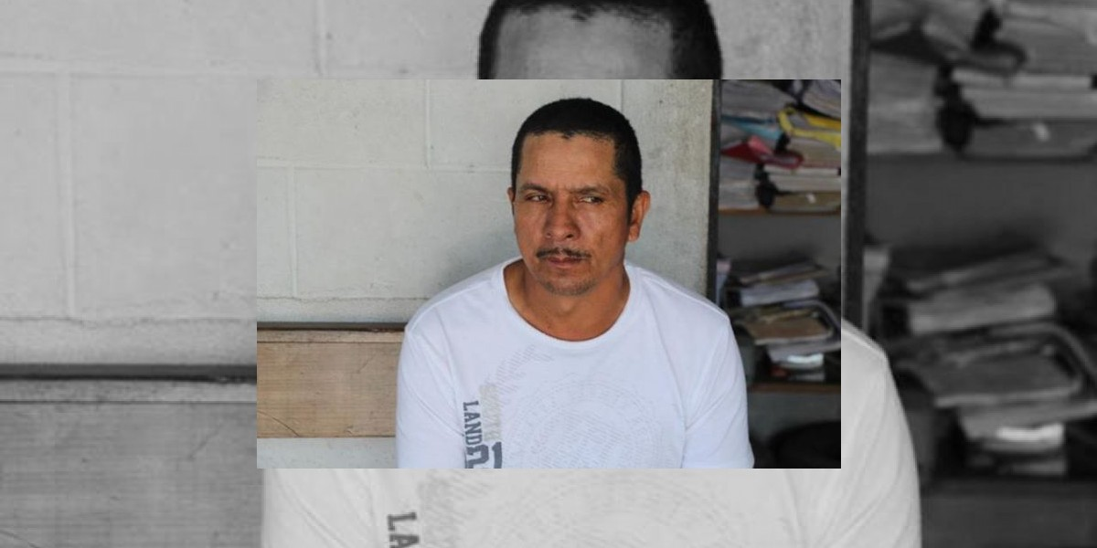 Capturan a hombre que habría herido de bala a un agente PNC