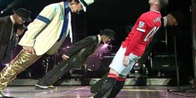 El estilo de Michael Jackson fue el más socorrido. Foto:Twitter