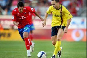 Sergio Kresic y el Nunancia consiguieron en 2008 un resultado que sorprendió a muchos. Foto:Publinews