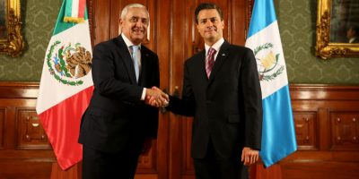 México llevará gas a la región