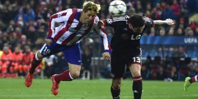 El Atlético fue más certero en los penaltis y avanzó en la Champions
