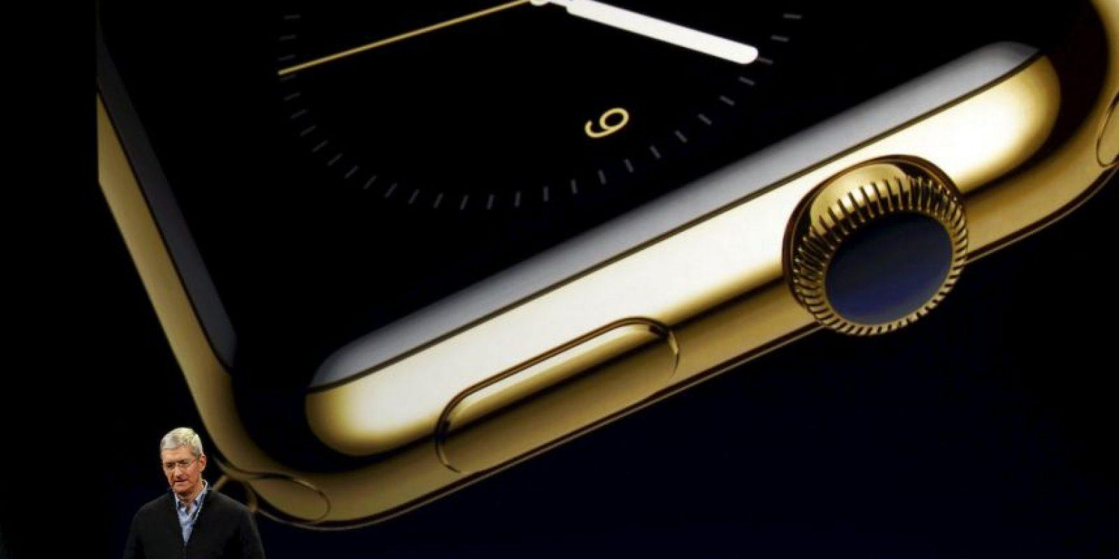 Sólo estarán listos seis millones de relojes para junio de este año. Foto:Getty