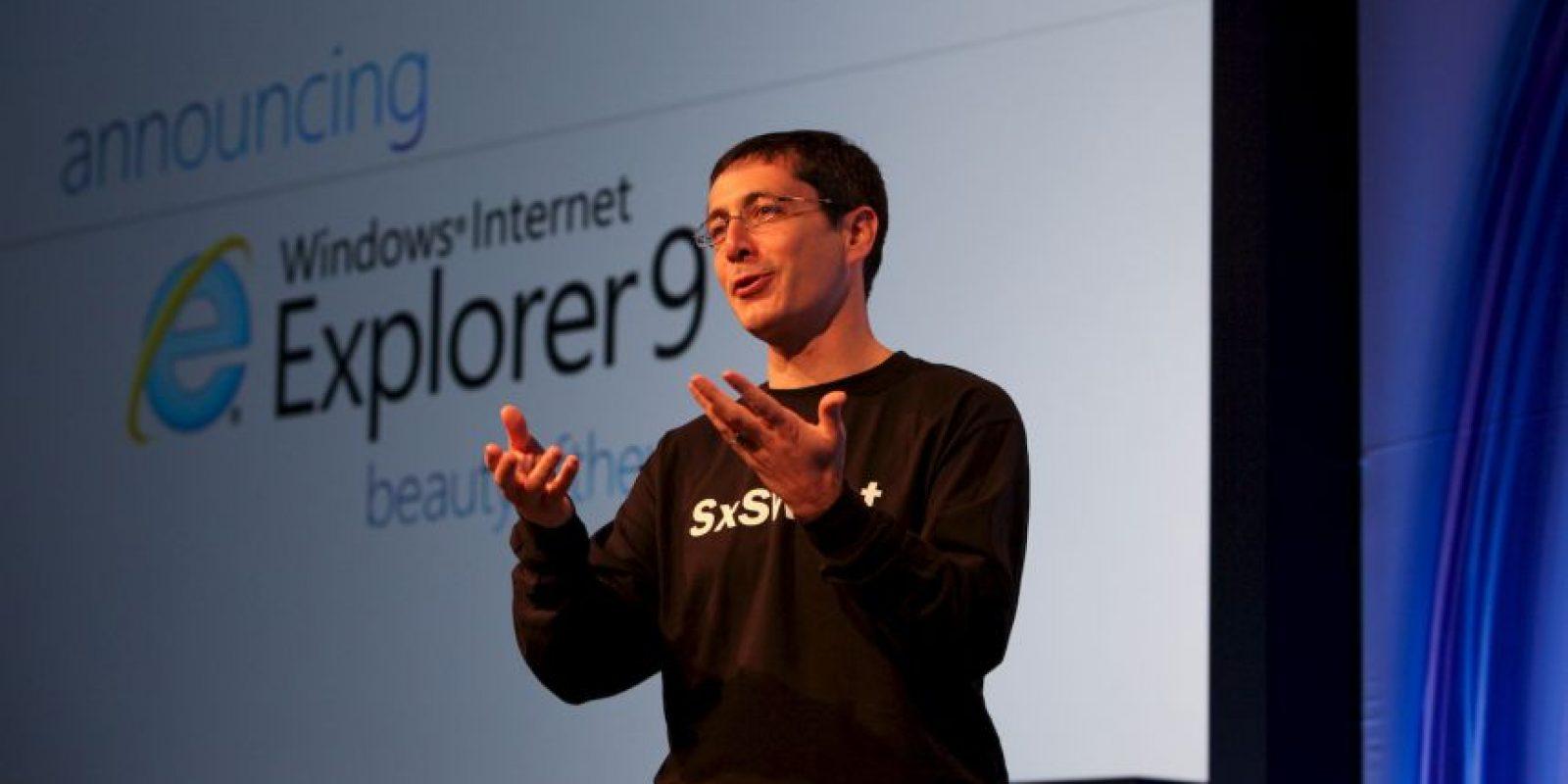 Las últimas versiones del Internet Explorer nunca terminaron por cumplir lo exigido por los usuarios para navegar en internet. Foto:Getty