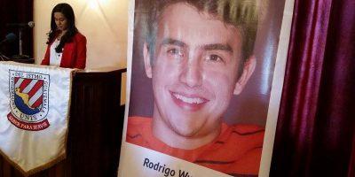 Crean Beca en honor al joven promesa de la publicidad Rodrigo Wurmser