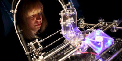 La tecnología también se ha utilizado en otros campos como el arte. Foto:Getty