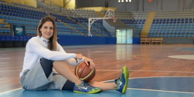 Consejos de María Fleischmann para jugar mejor baloncesto