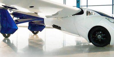 Foto:Facebook.com/aeromobilcom