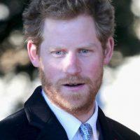 Príncipe Harry, de Inglaterra Foto:Getty Images