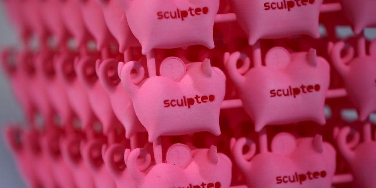 El diseño industrial se ha visto enormente favorecido gracias al desarrollo de la impresión 3D. Foto:Getty