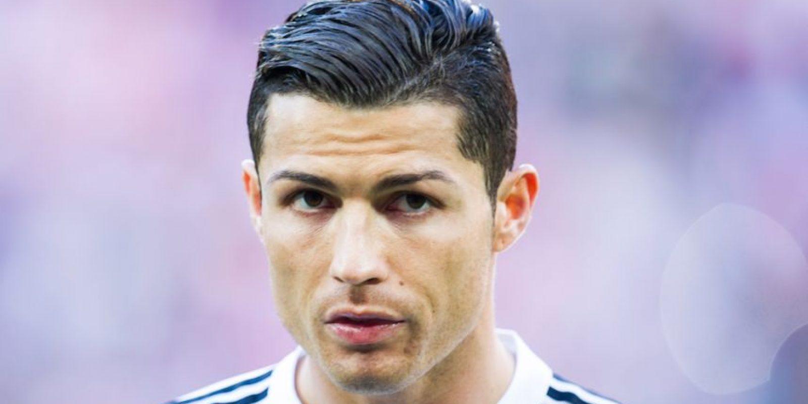 Cristiano dice que no dará declaraciones hasta que se acabe la temporada. Foto:Getty Images