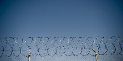 7. Delgado Galban está preso por violar a una mujer. Foto:Getty
