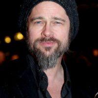 Brad Pitt Foto:Getty Images