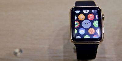Actualmente ya existen muchos modelos de smartwatch en el mercado. Foto:Getty