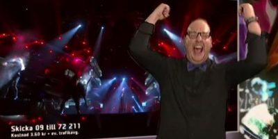 VIDEO: Intérprete de señas se roba el show en festival televisivo