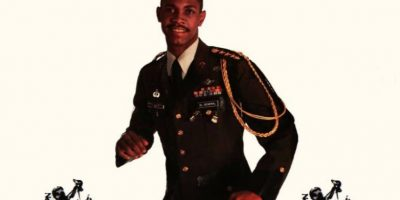 """El General"": De cantante de reguetón a testigo de Jehová"