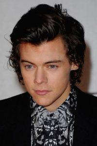 """""""No puedo contesar esa pregunta. Genuinamente, no puedo"""", mencionó a la revista """"We love pop"""". Foto:Getty Images"""