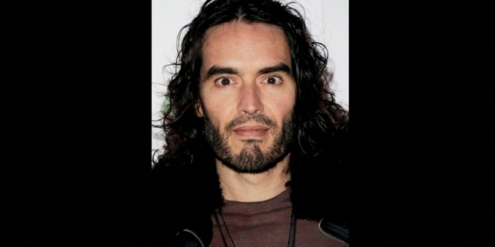 Russell Brand Foto:Getty Images