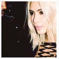 Kim Kardashian Foto:Instagram @missale_xo