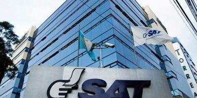 La SAT recauda Q20 millones  tras publicar lista de morosos