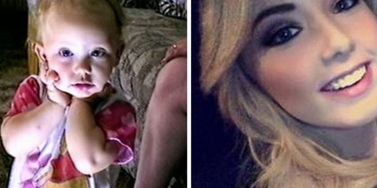 FOTOS: Así creció la hija de Eminem, Hailie Scott