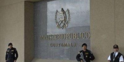 Fiscalía es amenazada  por caso de periodistas