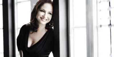 Gloria Estefan Foto:Agencias