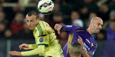 VIDEO. El AC Milan y la Fiorentina deciden jugar sin el árbitro