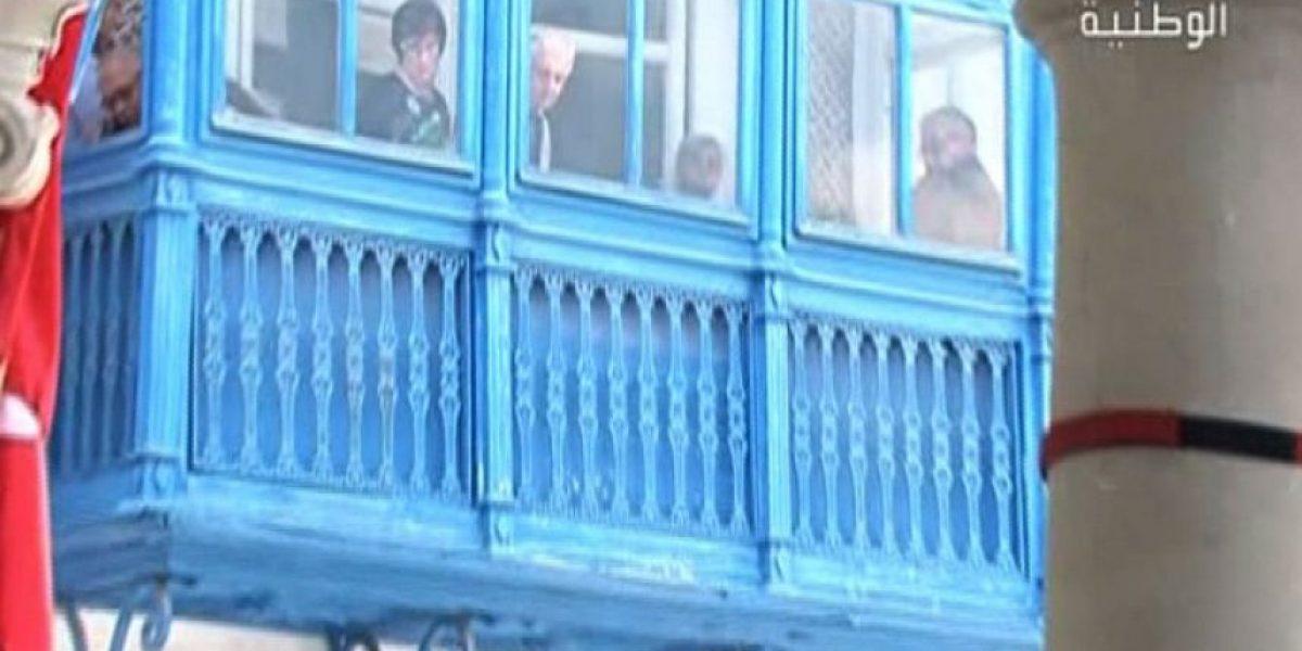 8 rehenes latinos en el atentado al Museo del Bardo en Túnez