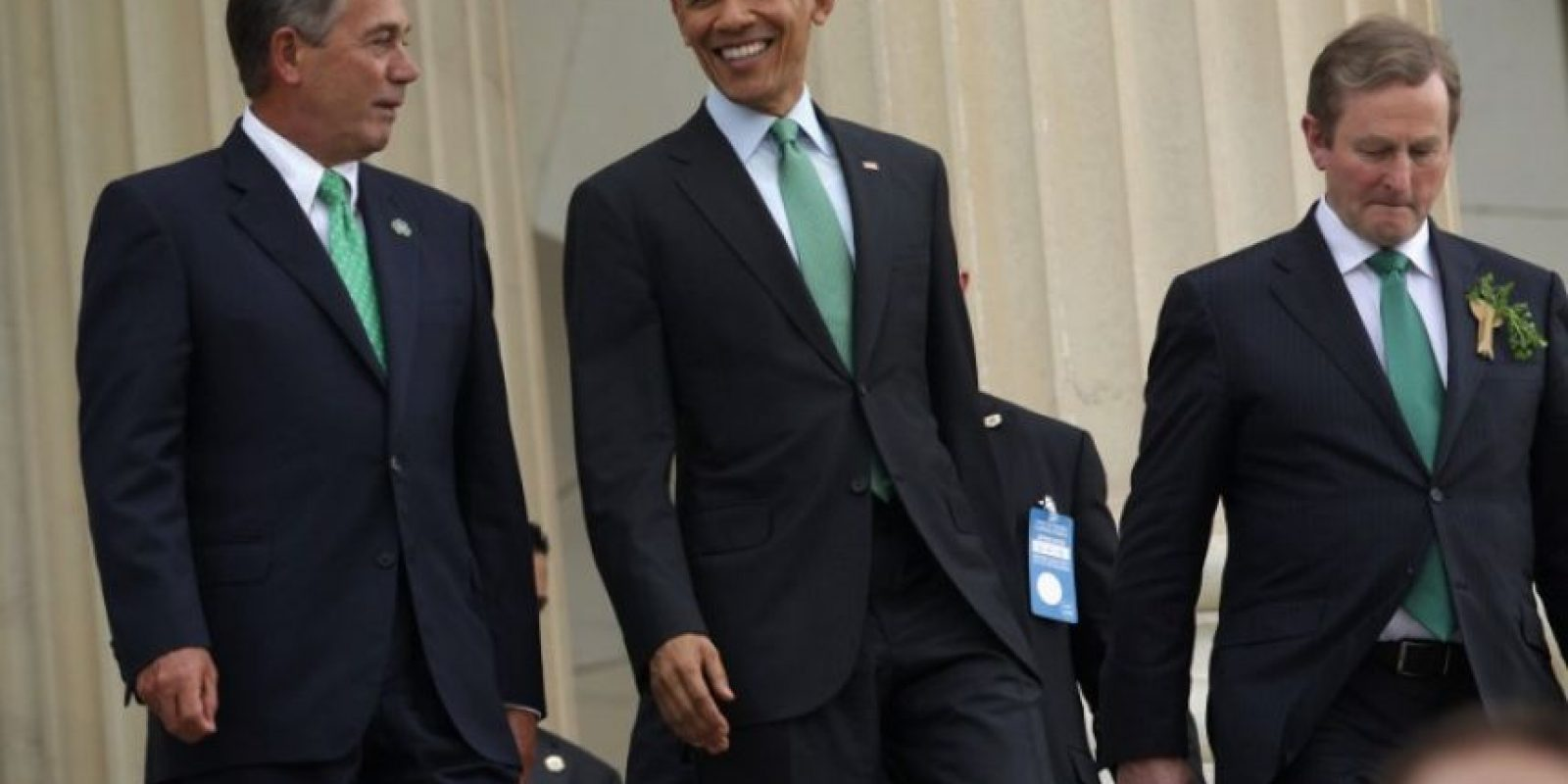 Barack Obama Foto:AFP