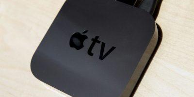 La compañía de la manzana estaría planeando de lanzar un nuevo canal de TV online Foto:Getty