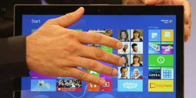 Actualmente, Windows trabaja en mejoras tanto en su sistema móvil como de escritorio, ya que muchas aplicaciones originales no se hacen para esta plataforma. Foto:Getty