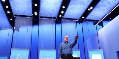 Después del esa versión, llegó Windows 10 que mejoraría la versión con nuevas y más completas apps. Foto:Getty