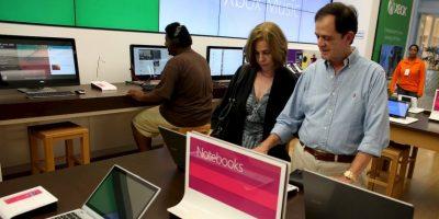 Este sistema operativo sigue siendo el más demandado para las PC de hogares y empresas en el mundo. Foto:Getty
