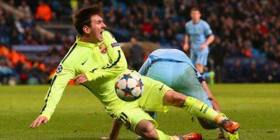 EN VIVO Champions League: Barcelona lleva ventaja sobre Manchester City