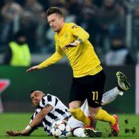 Los alemanes cayeron 2-1 en Turín Foto:Getty Images