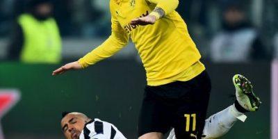EN VIVO Champions League: Borussia Dortmund y la revancha contra Juventus
