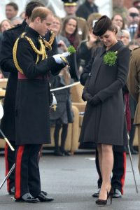 Príncipe Harry y Kate Middleton Foto: Getty Images