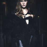 "Foto:Vincent Binant para ""Zink Magazine"""