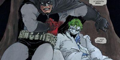 Batman puede aparecer en