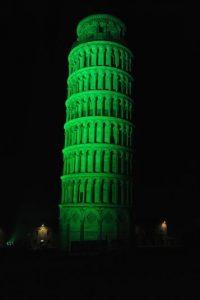 Torre de Pisa – Italia Foto:AP