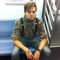 Dylan Sprouse Foto:instagram @dylan_spr