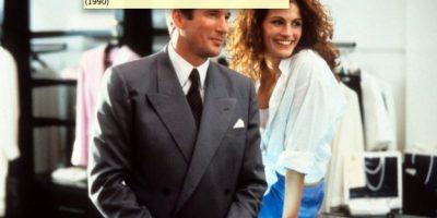 Gran éxito en taquilla Foto:Vía IMDB