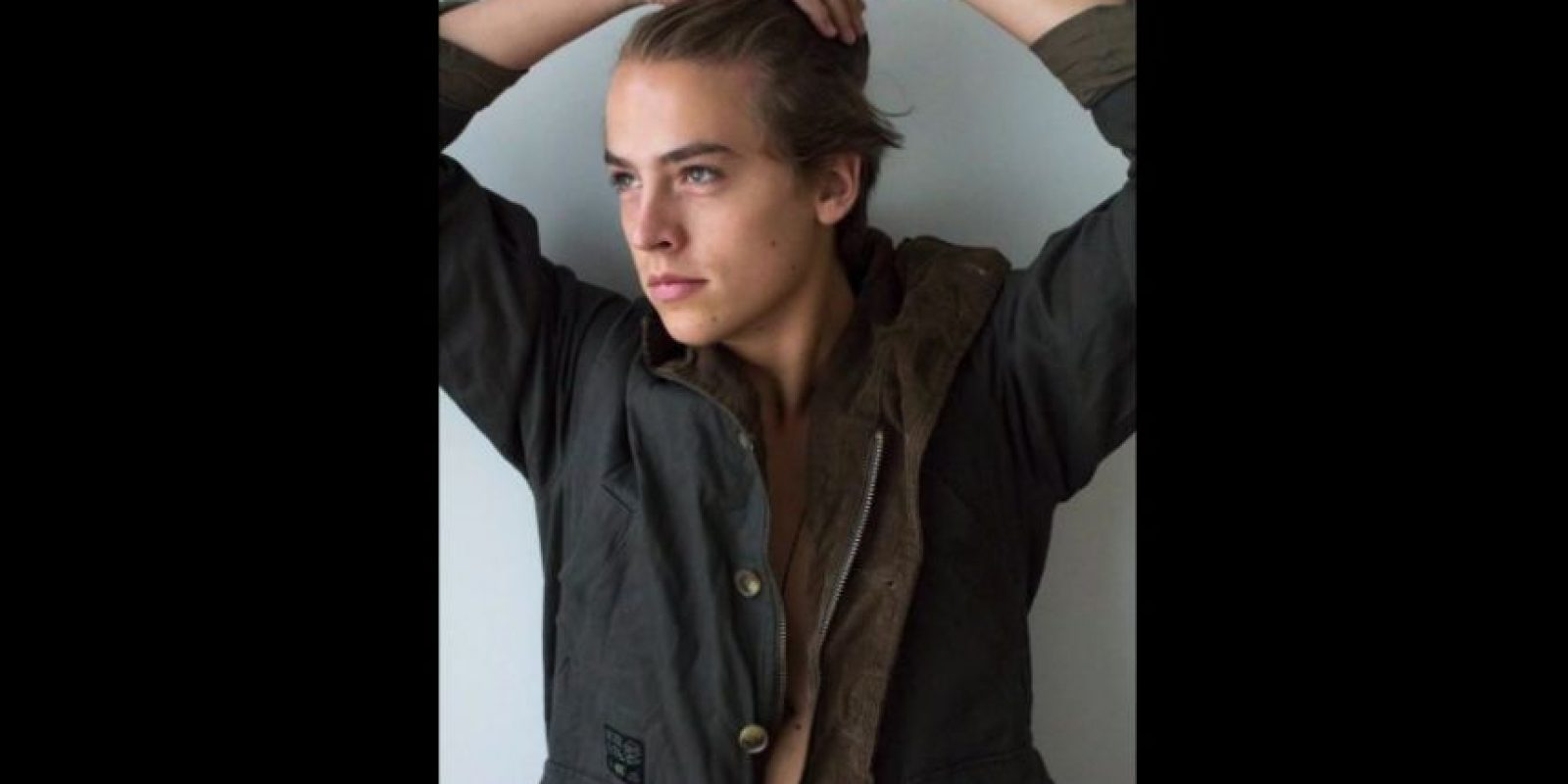 Cole Sprouse Foto:Twitter @@colesprouse