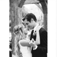 En septiembre del año pasado, la actriz se casó con el músico Christopher French. Foto:Instagram @ashleytisdale