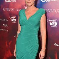 Kim Rhodes Foto:Getty Images